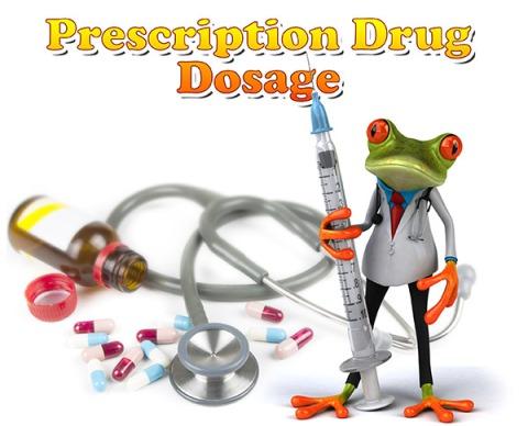 prescription_drug_dosage