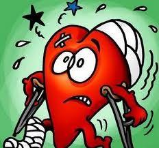 Δεν σας κρύβω, κάναμε λάθος.Καρδιoχειρουργός μιλάει για το τι πραγματικά προκαλεί καρδιακές παθήσεις και όχι μόνο αυτές.