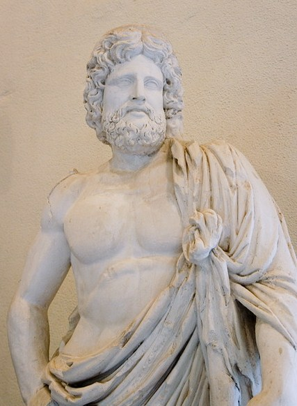 19_Statue_of_god_Asclepius